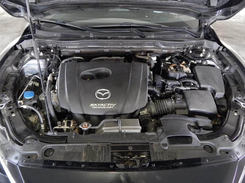 Mazda Mazda6 2016 price $15,450