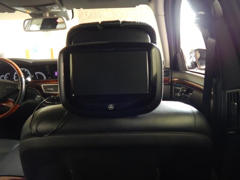 Mercedes-Benz S-Class 2011 price $20,995
