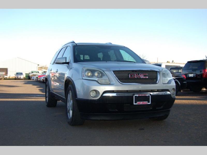 GMC ACADIA 2007 price $6,995