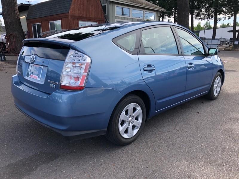 TOYOTA PRIUS 2006 price $6,500