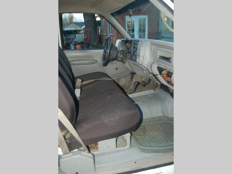 CHEVROLET SILVERADO 1998 price $3,995