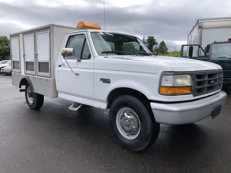 FORD F250 1996 price $5,995