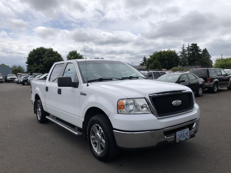 FORD F150 2007 price $8,995