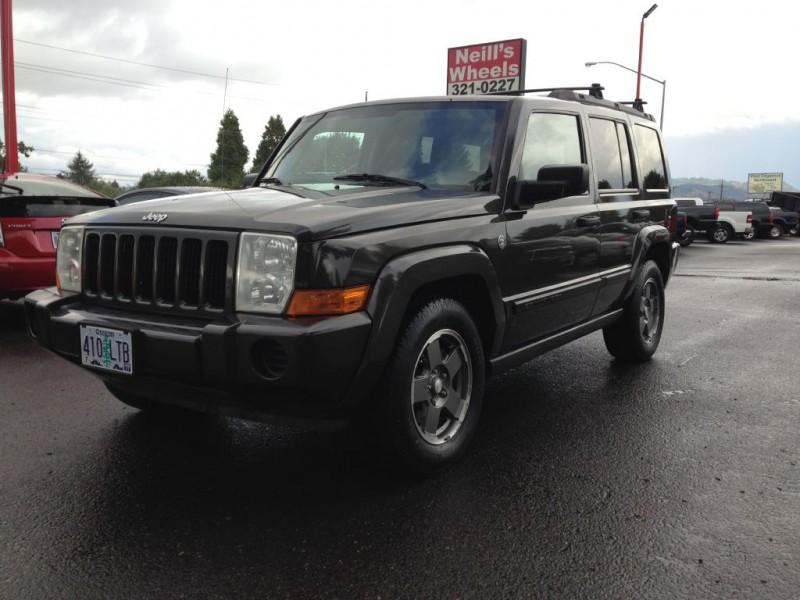 JEEP WRANGLER / TJ 2005 price $10,995
