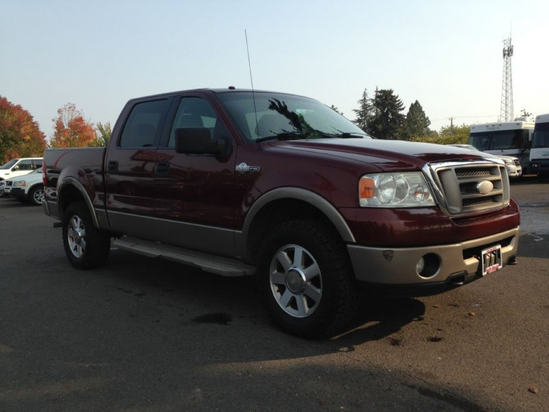 FORD F150 2006 price $10,500