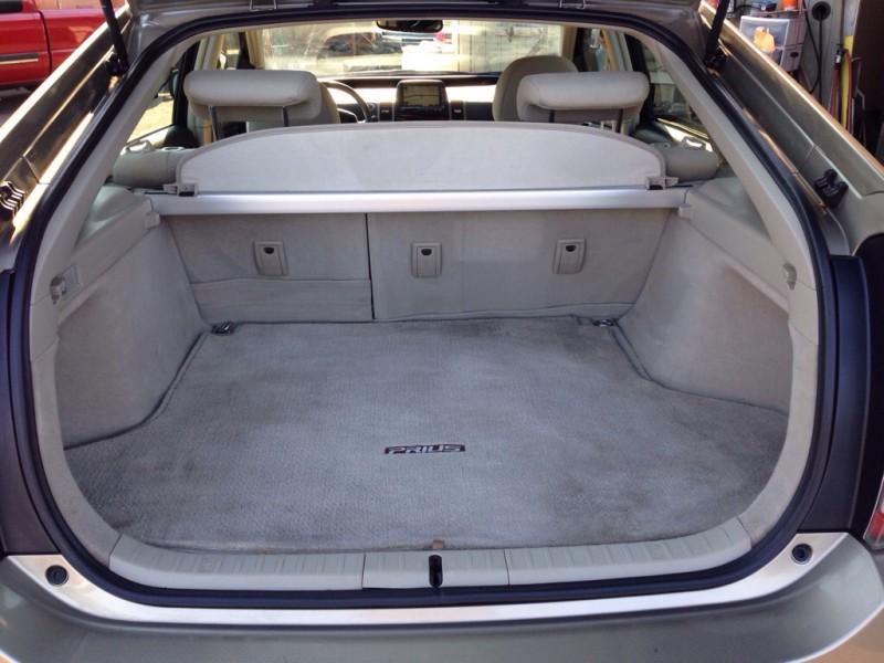 TOYOTA PRIUS 2006 price $6,495