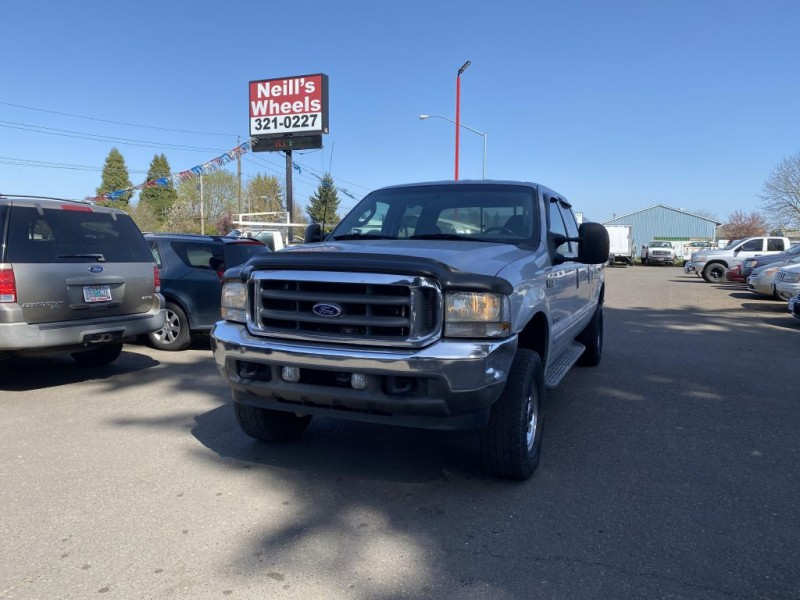 FORD F350 2003 price $14,000
