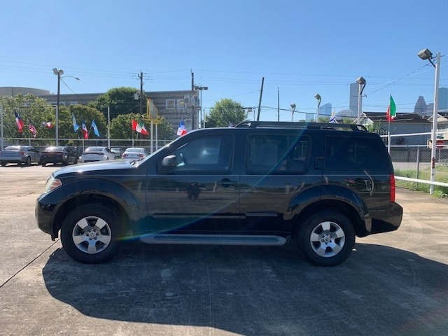 Nissan Pathfinder 2010 price $5,500