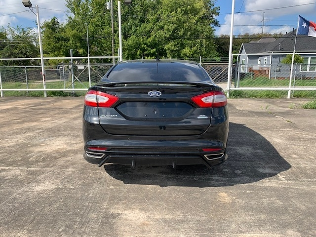 Ford Fusion 2013 price $7,500
