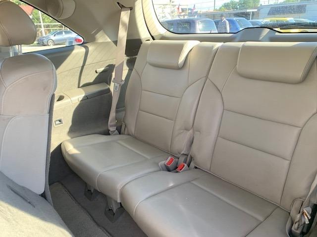 Acura MDX 2009 price $7,500