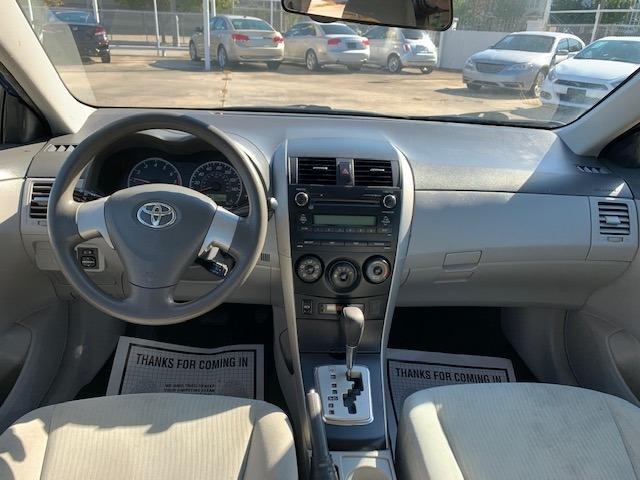 Toyota Corolla 2010 price $5,900