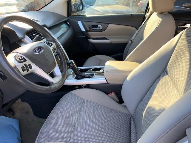 Ford Edge 2011 price $4,500