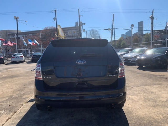 Ford Edge 2010 price $5,500