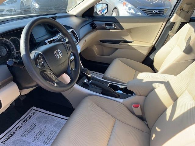 Honda Accord Sedan 2015 price $12,900
