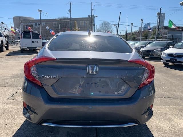 Honda Civic Sedan 2019 price $17,900
