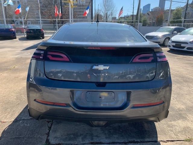 Chevrolet Volt 2013 price $7,900