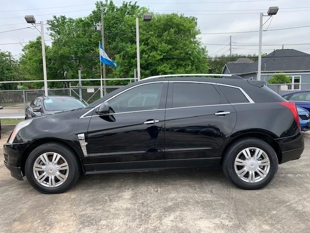 Cadillac SRX 2011 price $7,900