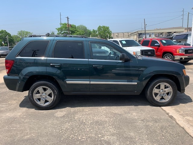 Jeep Grand Cherokee 2005 price $3,990