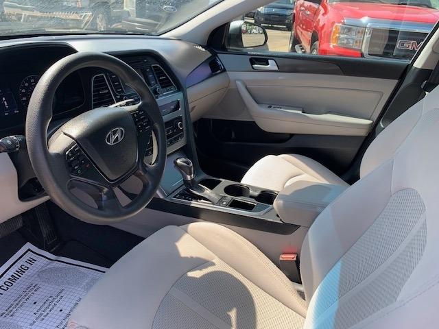 Hyundai Sonata 2015 price $11,900