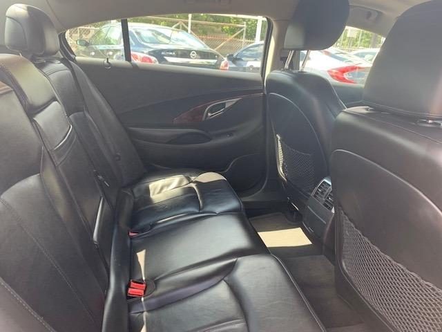Buick LaCrosse 2013 price $5,990