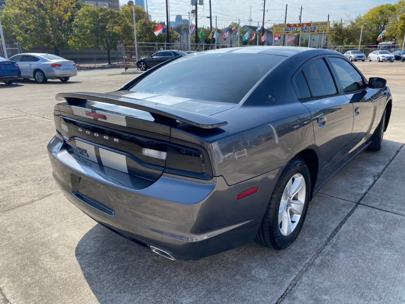 Dodge Charger 2014 price $9,300