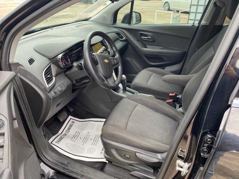 Chevrolet Trax 2018 price $13,950
