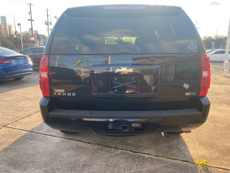Chevrolet Tahoe 2011 price $9,999