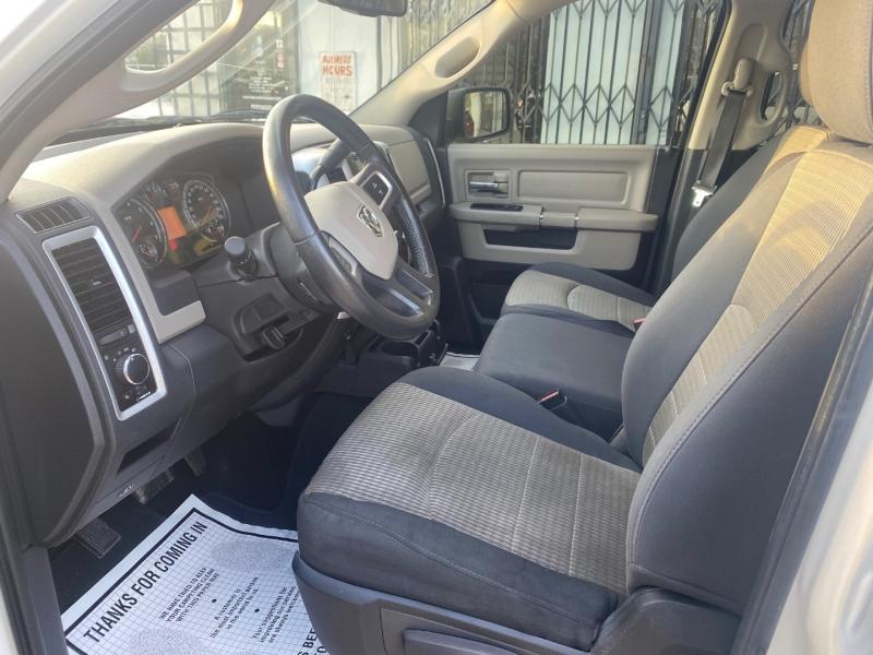 Dodge Ram 1500 2009 price $9,990