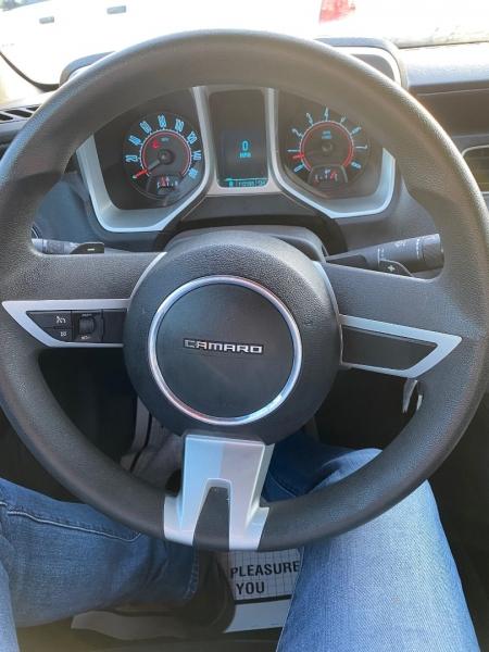 Chevrolet Camaro 2011 price $10,990