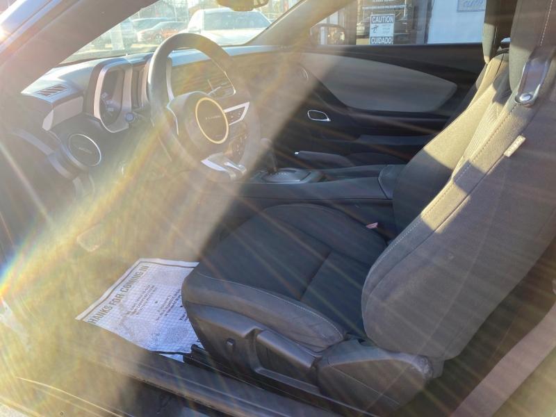 Chevrolet Camaro 2010 price $7,990