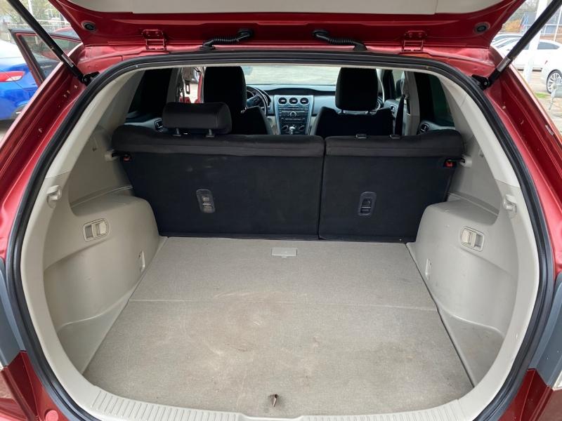 Mazda CX-7 2011 price $4,999