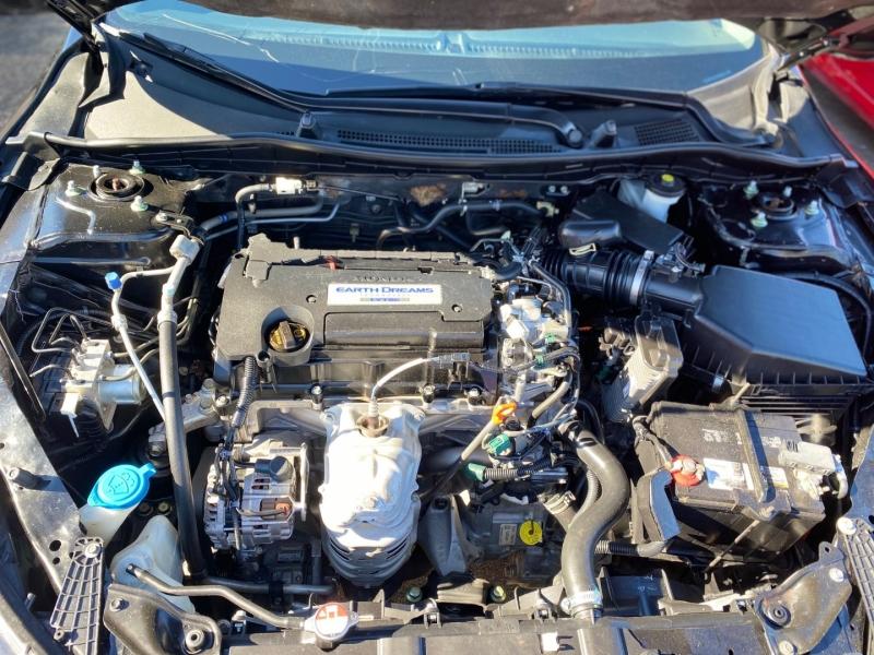 Honda Accord Sedan 2014 price $9,900