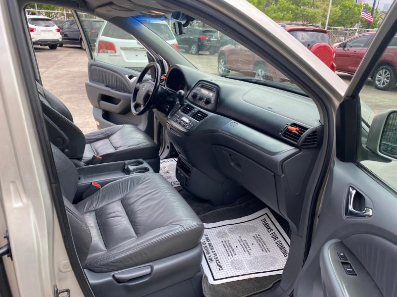 Honda Odyssey 2006 price $5,500