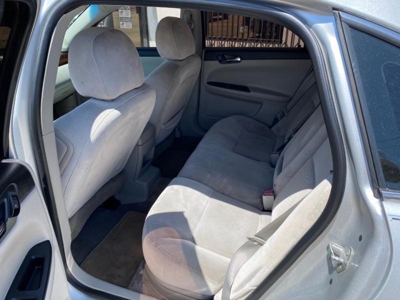 Chevrolet Impala 2013 price $5,800