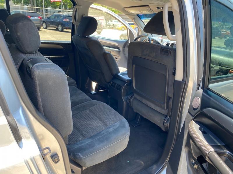 Nissan Armada 2010 price $8,500