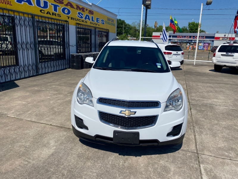 Chevrolet Equinox 2015 price $9,500