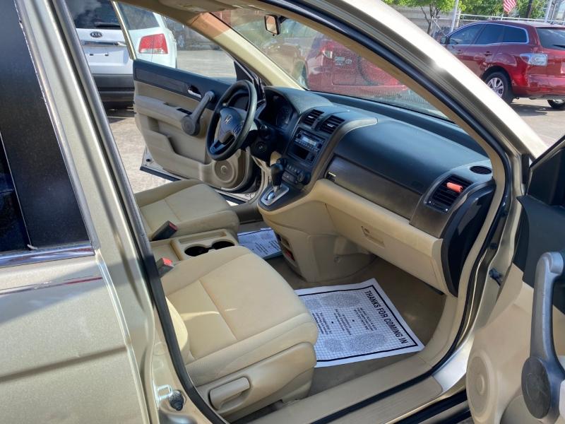Honda CR-V 2007 price $5,999