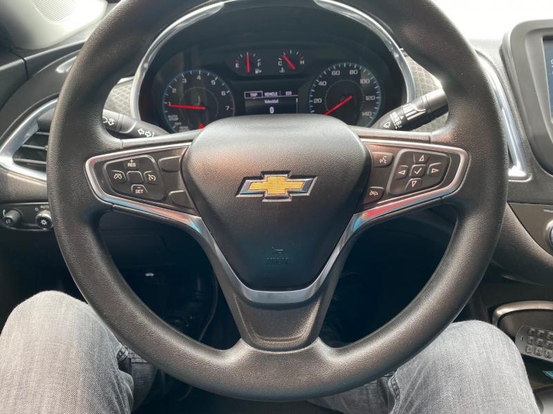 Chevrolet Malibu 2018 price $14,999