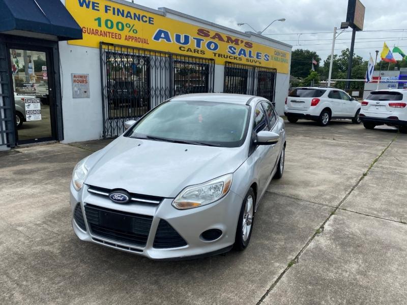 Ford Focus 2014 price $6,400