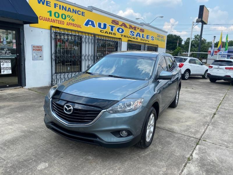 Mazda CX-9 2013 price $8,999