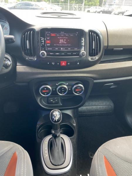 Fiat 500L 2014 price $6,999