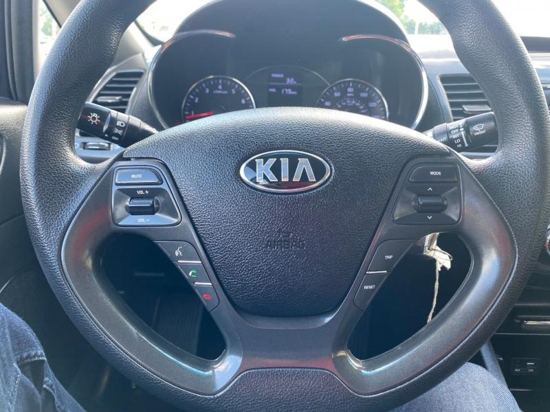 Kia Forte 2016 price $9,500