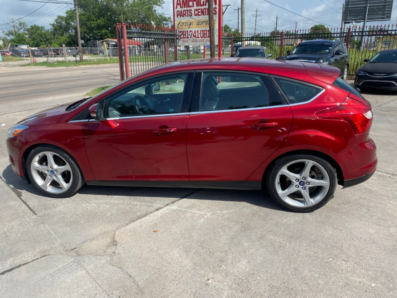 Ford Focus 2013 price $6,500