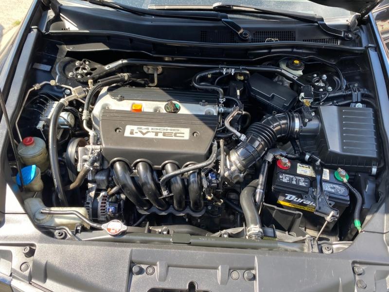 Honda Accord Sdn 2008 price $4,999