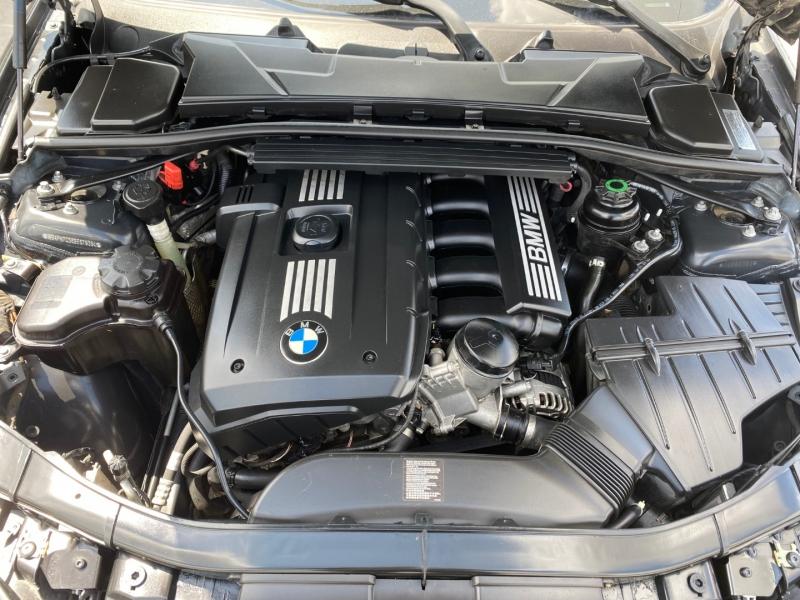 BMW 3-Series 2011 price $7,990