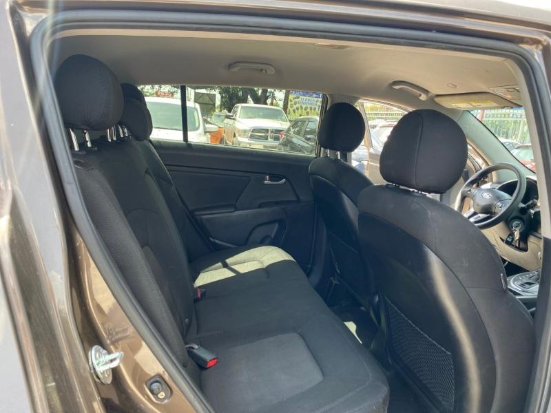 Kia Sportage 2011 price $6,999