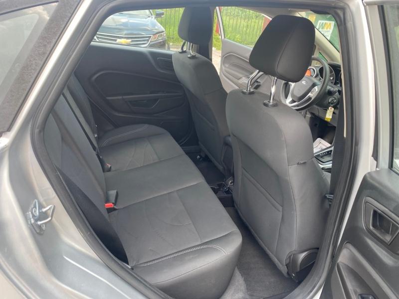 Ford Fiesta 2017 price $7,400