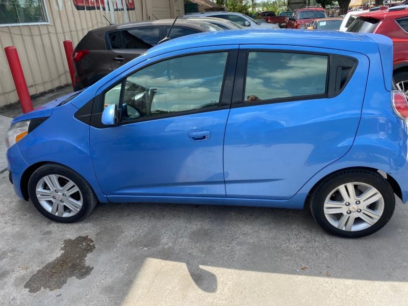 Chevrolet Spark 2013 price $6,500