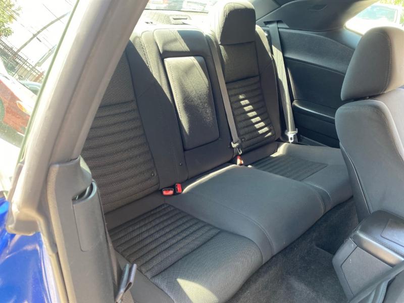 Dodge Challenger 2012 price $7,500