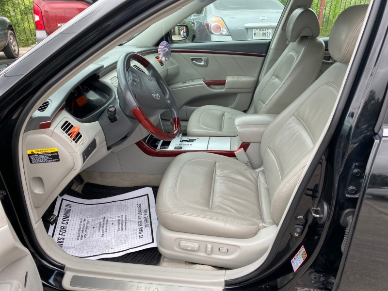 Hyundai Azera 2006 price $4,800